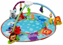 Toy World Play Gym Set For Kids