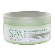 BCL Lemongrass + Green Tea Massage Cream