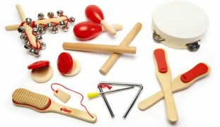 Holy Kids Musical Toy Set