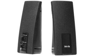 Advik AD-SP200 2.0 USB Computer Speaker