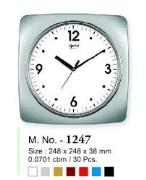 Ajantha 1247 Wall Clock
