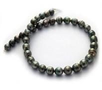 Pearlhouse Jewellery Tahitian Pearl Neckpiece