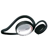 Philips Neckband Over Ear Headphone -  SHS390