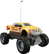 Maisto Rock Crawler Junior Toy