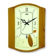 Ajanta 607 Wall Clock