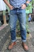 Blue Jeans For Men's