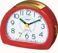 Ajanta 367 Table Clock