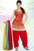 Akshaya Ladies Suit Salwar