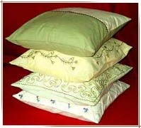 Combo Of 4 Cushion Covers
