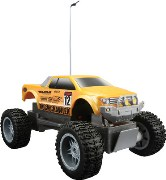 Maisto Rock Crawler Junior Toy