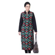 Blue Flame-BF-730-Woollen Ladies kurties