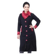 Blue Flame-BF-745-Woollen Ladies kurties