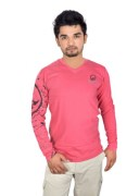 Bee And Vee T-shirt For Men - DTS 205