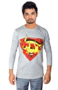 Casual T-Shirt For Men - DTS 162