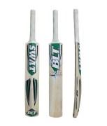 BLT Swat Kashmir Willow Cricket Bat for Leather Ball