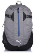 Puma Grey Backpack