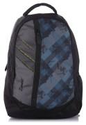 Zwart Multicolor Backpack