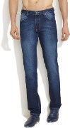 Newport Slim Fit Men's Jeans