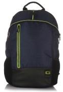 Gear Navy Blue Backpack