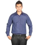 Aqua Men's Formal Shirt