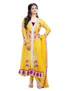 Prachi Creation PC-SV2-2001 Unstitched Salwar Suit Dress Material