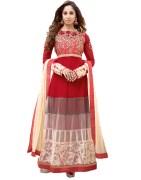 Prachi Creation PC-SV2-2003 Unstitched Salwar Suit Dress Material