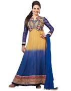 Prachi Creation PC-SV3-3003 Unstitched Salwar Suit Dress Material