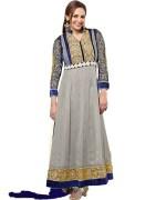 Prachi Creation PC-SV3-3009 Unstitched Salwar Suit Dress Material