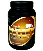 GRF Whey Protein Gold Protein Supplement - 300 Gms