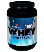 GRF Whey Protein Supplement - 300 Gms