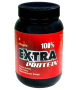 GRF Extra Protein Whey Protein Supplement - 300 Gms