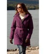 "Lure-2823-Ladies Jacket FS 34"" with Belt"
