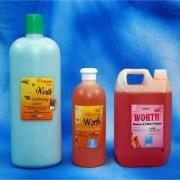 Worth Shampoo and Conditioner Combo 3