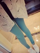 Korean Style Comfy Leggings