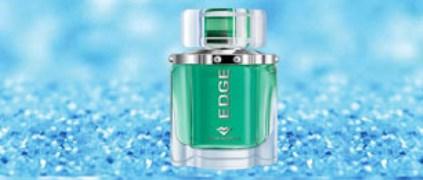 Edge Fragrance Perfume