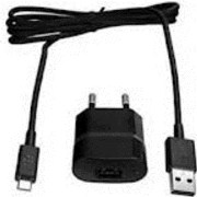 BlackBerry Fixed Blade AC Micro USB Charger Battery Charger
