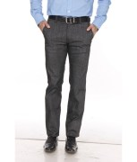 British Terminal Stretchable Cotton Trousers For Men