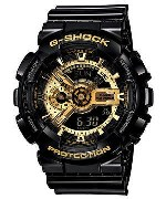 Casio G-Shock G339 Watch