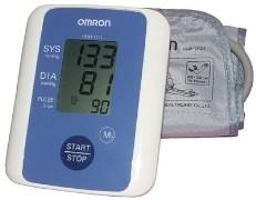 Omron HEM7112 Automatic Blood Pressure Monitor