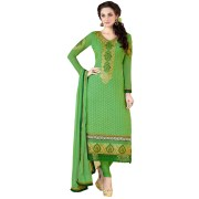 Shilpi Textiles SL-GRA-2102 Unstitched Salwar Suit Dress Material For Women