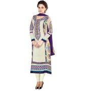 Shilpi Textiles SL-GRA-2106 Unstitched Salwar Suit Dress Material For Women