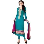 Shilpi Textiles SL-GRA-2109 Unstitched Salwar Suit Dress Material For Women