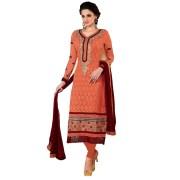 Shilpi Textiles SL-GRA-2105 Unstitched Salwar Suit Dress Material For Women