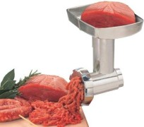 Meat Mart Vegetable Mincer