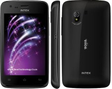 Intex Aqua Glory