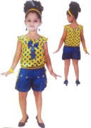 Top Gear Kids Designer Dress - SD3344