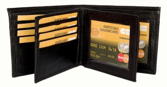 Spairow 330 Leather Wallet