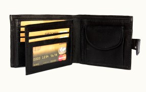 Spairow 331 Leather Wallet