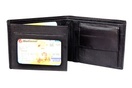 Spairow 332 Leather Wallet