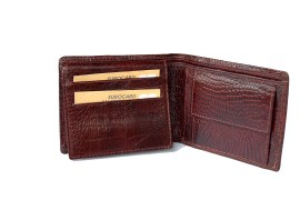 Spairow C-1 Leather Wallet